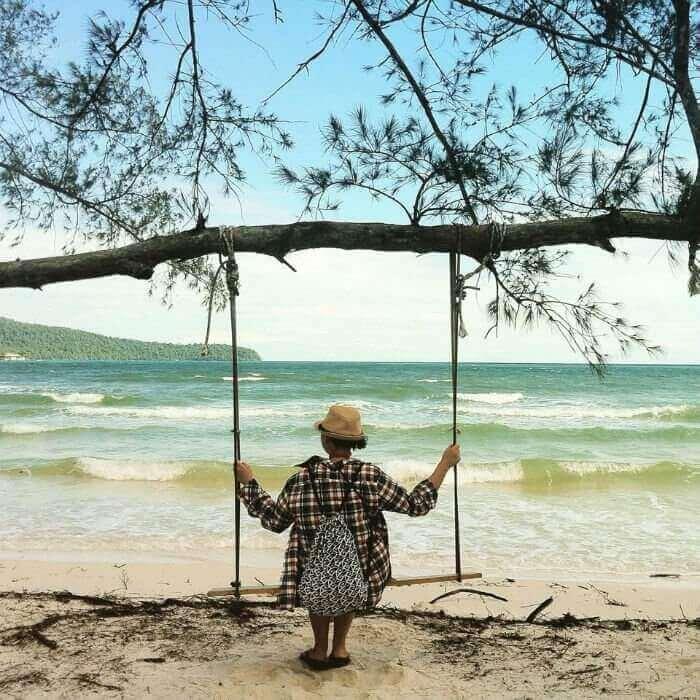 Tại sao con gái nên đi du lịch một mình