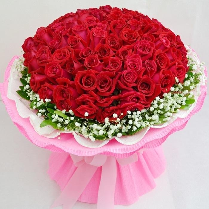 một bó hoa mang ý nghĩa đặc biệt