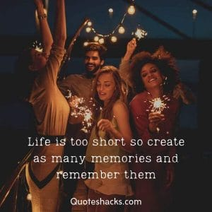 Quotes About Enjoying Life