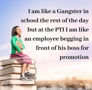 Funny quotes on school