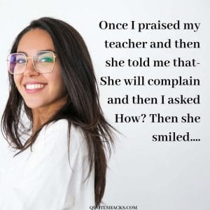 Funny quotes on teacher