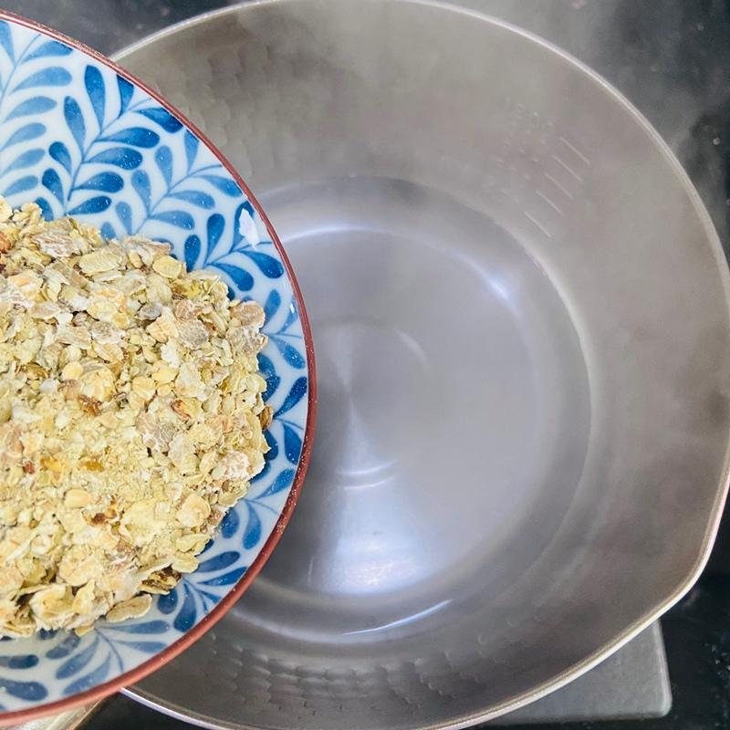 Chè chuối yến mạch – món ăn giảm cân mát lành cho bữa tối - Ảnh 2.