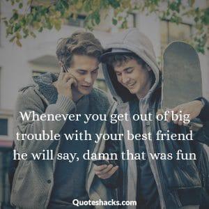 stt hay về tình bạn đẹp hài hước